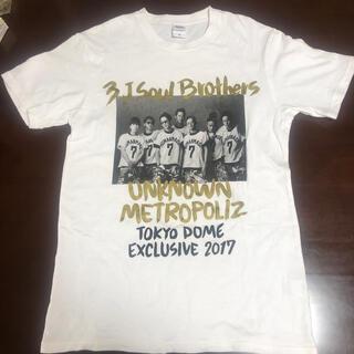 三代目 J Soul Brothers - 3JSB ライブTシャツ