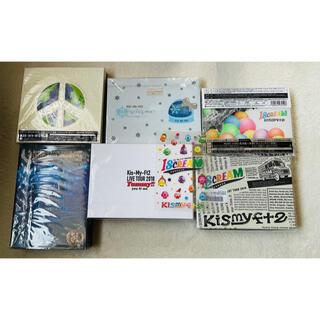 Kis-My-Ft2 - キスマイ ライブDVD