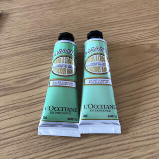 ロクシタン(L'OCCITANE)のロクシタン ハンドクリーム 30ml 2点セット 長期保管品(ハンドクリーム)