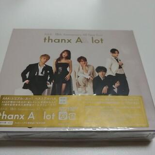 AAA - AAA 15th  ベストアルバム