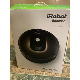 iRobot - IROBOT ルンバ980