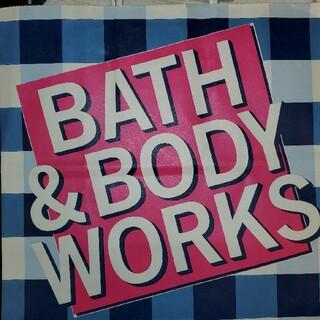 Bath & Body Works - Bath&body Works バスアンドボディワークス 2点セット