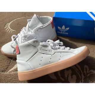 adidas - adidas フットウェア 靴