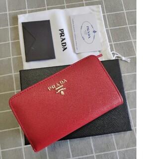 PRADA - ☆大人気☆プラダ PRADA  財布  小銭入れ 名刺入れ コインケース