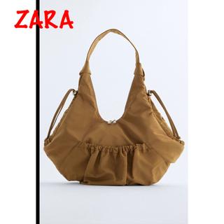 ZARA - (新品) ZARAトートバッグ