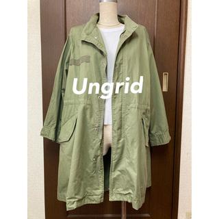 Ungrid - Ungrid 春アウター