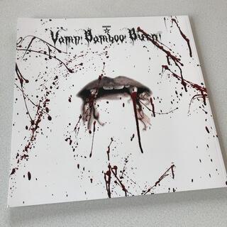 ジャニーズウエスト(ジャニーズWEST)のVamp Bamboo Burn パンフレット 美品(男性アイドル)