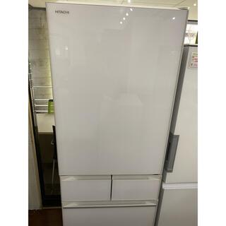 日立 - 新品日立2020年5ドア冷蔵庫