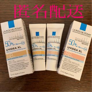 LA ROCHE-POSAY - ラ ロッシュ ポゼ☆BBクリーム サンプル
