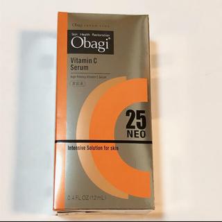 Obagi - 【新品未開封】オバジ obagi C25セラムネオ