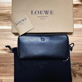ロエベ(LOEWE)のLOEWE 長財布 ラウンドファスナー(長財布)