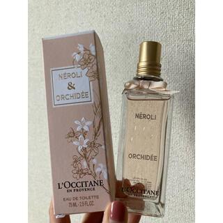 L'OCCITANE - ロクシタン オーキデ オードトワレ 香水