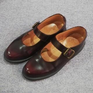 Dr.Martens - Dr.martens corin mary jane 革靴