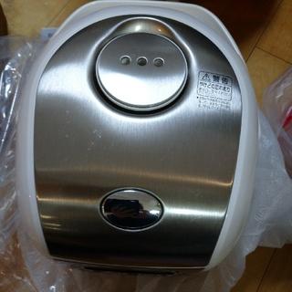サンヨー(SANYO)のSANYOマイコンジャー炊飯器 3合炊き(炊飯器)