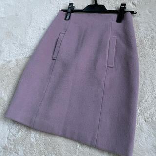 PROPORTION BODY DRESSING - プロポーションボディドレッシング 台形 スカート