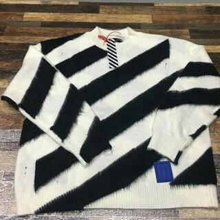 OFF-WHITE - OFF-WHITE ニット/セーター