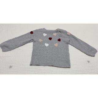 エイチアンドエイチ(H&H)のH&M トップス 12-18M 長袖(Tシャツ)