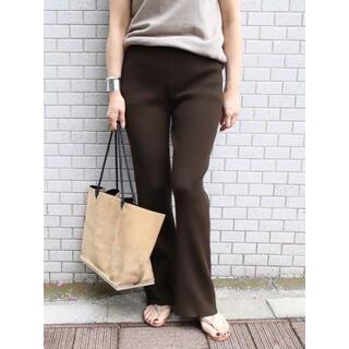 DEUXIEME CLASSE - 美品★Deuxieme Classe★Diner B RIB パンツ