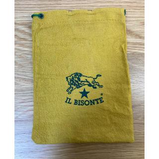 イルビゾンテ(IL BISONTE)のイルビゾンテ 布袋(ショップ袋)