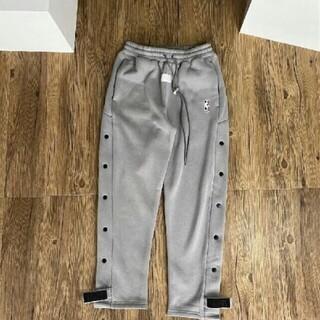FEAR OF GOD - Fear of god warm up pants nike M