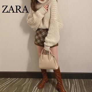 ZARA - ZARA♡ハンドバッグ