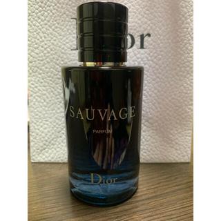 Dior - DIOR  SAUVAGE PARFUM