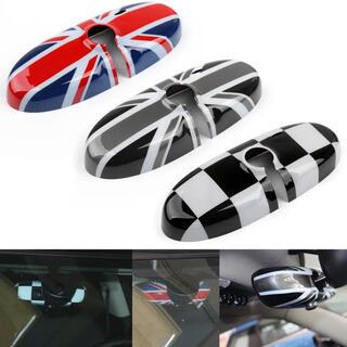 BMW - miniミニクーパー ルームミラーカバー ユニオンジャック