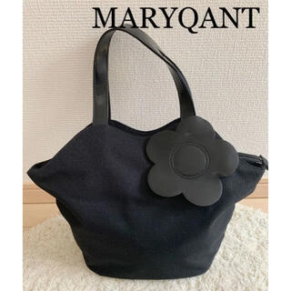 MARY QUANT - マリークワント ハンドバッグ