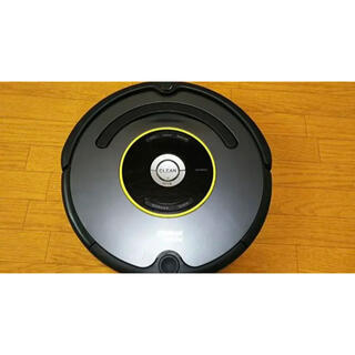 iRobot - IROBOT Roomba ルンバ654