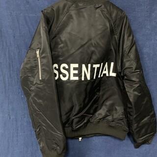 FOG essentials ボンバージャケット