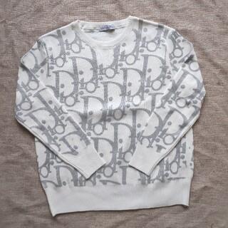 Christian Dior - 人気品 Diorディオール セーター ニット M