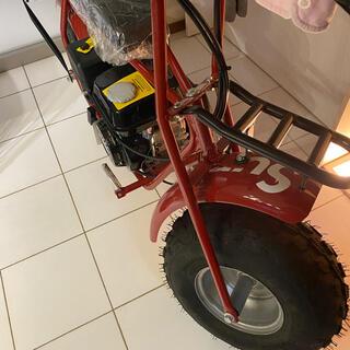 Supreme - シュプリーム Supreme バイク ミニバイク コールマン コラボ