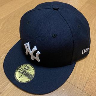NEW ERA - New Era 59fifty 7 1/2 ヤンキース オンフィールド