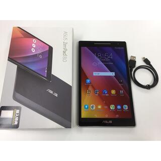 ASUS - 新品同様 ZenPad 8.0インチ Asus Z380M
