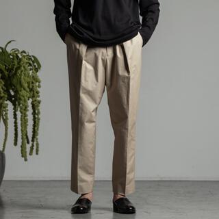 MARKAWEAR - MARKAWARE Pegtop Easy Trousers 極美品