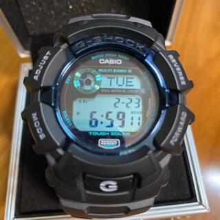 カシオ(CASIO)のGW-2310FB-1BJR 美品 (腕時計(デジタル))