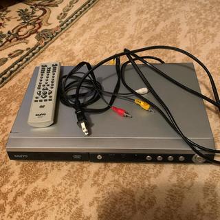 サンヨー(SANYO)のDVD player (DVDプレーヤー)