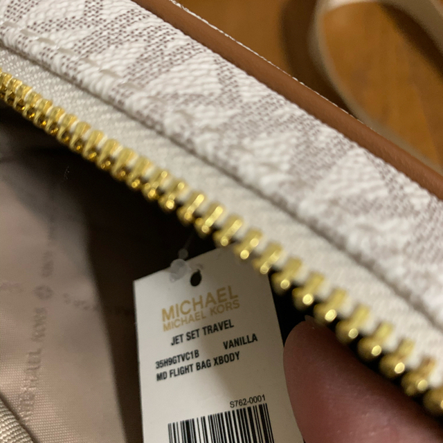 Michael Kors(マイケルコース)のマイケルコース ショルダーバック美品 レディースのバッグ(ショルダーバッグ)の商品写真