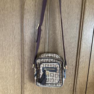 ジバンシィ(GIVENCHY)のヴィンテージ♡ジバンシーミニショルダーバッグ(ショルダーバッグ)