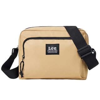 リー(Lee)の【新品】Lee[リー] 男女兼用 ショルダーバッグ(ショルダーバッグ)
