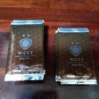 WCCF2016-2017 の50枚セット(Box/デッキ/パック)