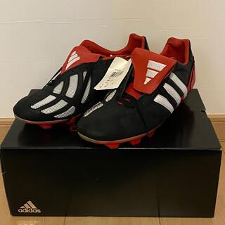 adidas - 【レア 新品未使用】adidas predetor manic 26.5cm