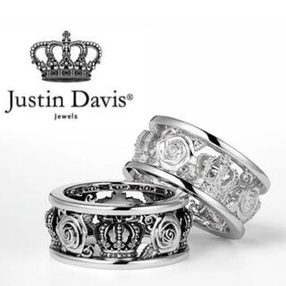Justin Davis - justin davis マイラブリング シャイニー