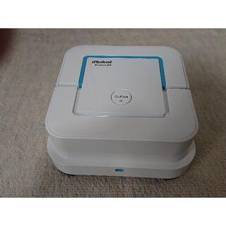 iRobot - iRobot床拭きロボット【 ブラーバ ジェット240 】