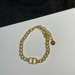 Dior - ビンテージブレスレット