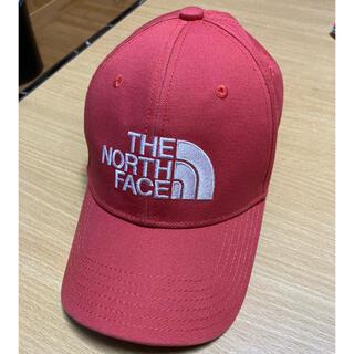THE NORTH FACE - TNF LOGO CAP ノースフェイス キャップ