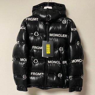 MONCLER - 最終値下げ 新品未使用 モンクレール フラグメント ダウンジャケット サイズ2