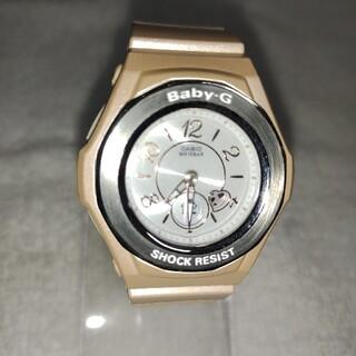 ベビージー(Baby-G)のアリコムさん専用 カシオ Baby-G BGA-1020-4BJF 電波ソーラー(腕時計)