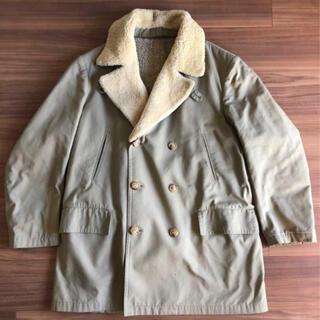 マルタンマルジェラ(Maison Martin Margiela)の2002 AW  Maison Martin Margiela coat(トレンチコート)