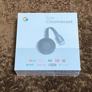 Google - ⭐︎未使用⭐︎Google Chrome cast